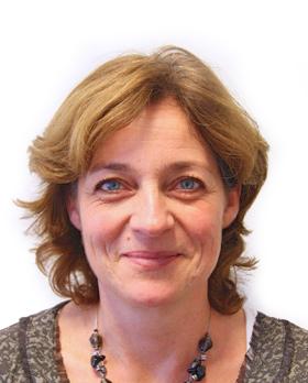Jacqueline Smeets