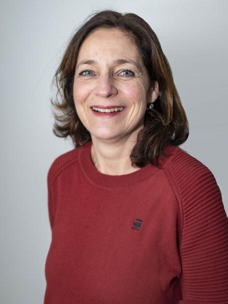 Jacqueline Smeets Praktijkondersteuner