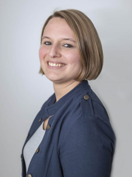Fabienne Raats Doktersassistente