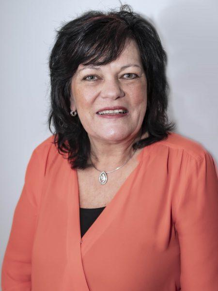 Maria Creusen Doktersassistente