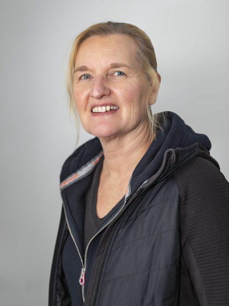 Marie-Jose Notermans Praktijkondersteuner